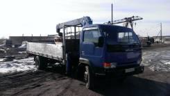 Nissan Condor. Продается или меняется на камаз савок грузовик Nissan condor, 4 600 куб. см., 4 000 кг.