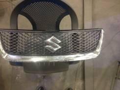 Решетка радиатора. Suzuki Grand Vitara, JT, TD54w, TD54W Двигатели: J20A, J24B