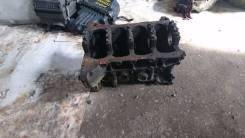 Блок цилиндров. Mazda Familia, BHA8P, BHA7P, BHALS, BHALP, BHA5S, BHAL6R, BHA3S, BHA8S, BHA5P, BHA7R, BHA6R, BHA3P Двигатель B6DE