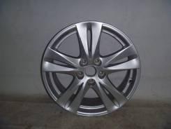 Hyundai. 7.0x18, 5x114.30, ET41, ЦО 67,1мм.