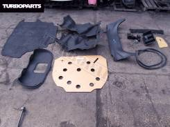 Обшивка багажника. Toyota Camry, ACV40, ACV45, GSV40 Двигатели: 2GRFE, 2AZFE
