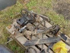 Рулевая рейка. Toyota Carina II