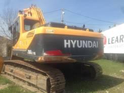 Hyundai R260LC-9S. Гусеничный экскаватор , 1,30куб. м.