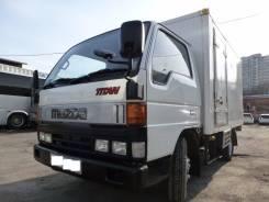 Mazda Titan. Фургон, 3 000 куб. см., 2 000 кг.