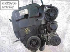 Двигатель (ДВС) на Volvo S60 2002 г. объем 2.4 л в наличии