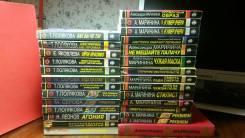 Женский детектив 28 книг