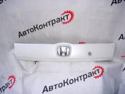Вставка багажника. Honda Fit, GD1