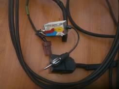 Проводка навигации. Honda Inspire, UC1 Двигатель J30A