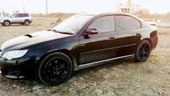 Subaru Legacy B4. автомат, 4wd, 2.0 (280 л.с.), бензин, 151 000 тыс. км