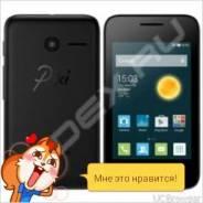 """Alcatel Pixi 3 3.5"""" 4009D. Б/у"""