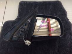 Зеркало заднего вида боковое. Honda HR-V, GH2, GH3