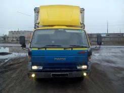 Mazda Titan. Продаётся грузовик mazda titan, 4 600 куб. см., 3 000 кг.