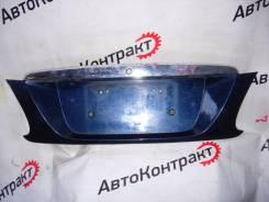 Планка под фонарь. Nissan Bluebird Sylphy, QG10