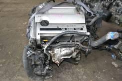 Двигатель в сборе. Nissan Cefiro Nissan Maxima Двигатель VQ20DE