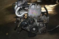 Двигатель в сборе. Nissan: Bluebird Sylphy, Wingroad / AD Wagon, Sunny, AD, Almera, Wingroad Двигатель QG15DE