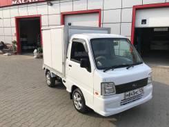 Subaru Sambar Truck. Продаётся грузовик Subaru Sambar, 700куб. см., 500кг., 4x4