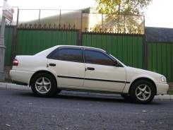 Ветровик на дверь. Toyota Corolla. Под заказ