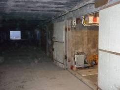 Гаражи капитальные. улица Нейбута 41, р-н 64, 71 микрорайоны, 19кв.м., электричество, подвал. Вид снаружи