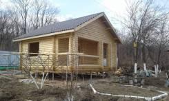 Частные плотники: Строительство из бруса, блока