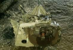 Механическая коробка переключения передач. Renault Megane Лада Ларгус