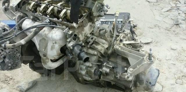 МКПП. Лада Ларгус Renault Megane, BM, LM05, LM1A, KM, LM2Y Двигатели: F4R, K4M, K4J