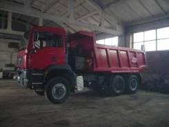 MAN TGA. Продается самосвал 40.410, 10 000 куб. см., 25 000 кг.