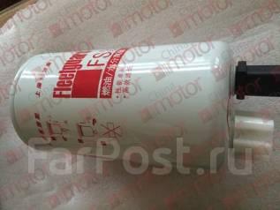 Фильтр топливный. Foton Tunland Двигатели: ISF2, 8