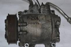 Компрессор кондиционера. Honda Accord Двигатель K20A