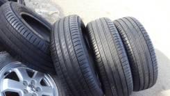 Michelin Primacy 3. Летние, 2013 год, износ: 10%, 4 шт