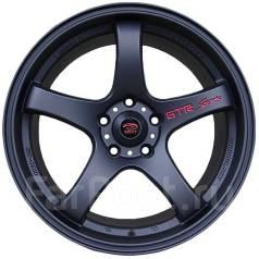 Sakura Wheels 391A. 7.5x17, 5x105.00, ET38, ЦО 73,1мм.