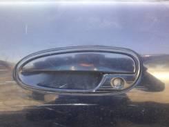 Ручка двери внешняя. Hyundai Sonata, Y3