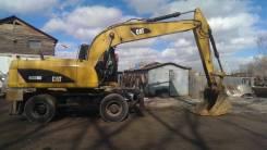 Caterpillar. Продам колесный экскаватор CAT M318D, 6 600 куб. см., 1,20куб. м.