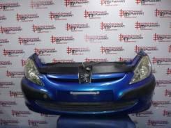Ноускат. Peugeot 307, 3H, 3A/C. Под заказ