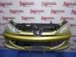 Ноускат. Peugeot 206, 2A/C. Под заказ