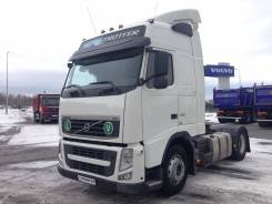 Volvo. FH42T, E5, 460лс, 2013, 13 000 куб. см., 20 000 кг.