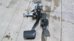 Педаль акселератора. Volkswagen Passat