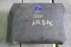 Подушка безопасности. Saab 900