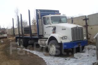 Kenworth T800. Продам грузовик, 350 куб. см., 25 000 кг.