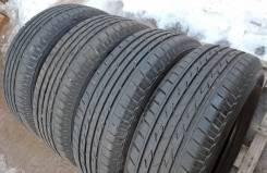 Bridgestone Nextry Ecopia. Летние, 2013 год, без износа, 4 шт