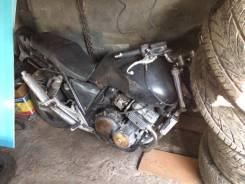 Honda CB 400. 399 куб. см., неисправен, птс, с пробегом