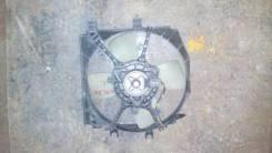 Вентилятор охлаждения радиатора Mazda Premacy / Ford Ixion 99-05