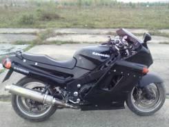 Kawasaki. 1 100 куб. см., исправен, птс, с пробегом