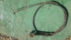 Тросик переключения механической коробки передач. Isuzu Elf