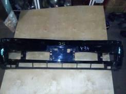 Бампер. Nissan Cedric, Y34, MY34, HY34