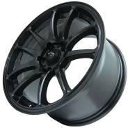 Sakura Wheels 804. 9.0x17, 5x114.30, ET38, ЦО 73,1мм.