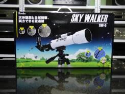 Kenko телескоп (stereovintage). 20 и более Мп, зум: 14х и более