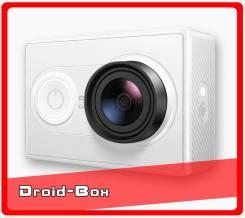 Xiaomi Yi Action Camera. 10 - 14.9 Мп, с объективом