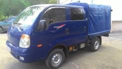 Kia Bongo III. Продается в Омске, 2 900 куб. см., 3 015 кг.