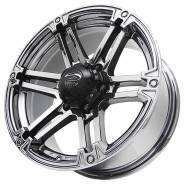 Sakura Wheels 8506. 8.0x17, 6x139.70, ET15, ЦО 110,5мм.