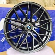 BMW. 9.5x19, 5x120.00, ET30, ЦО 73,1мм.